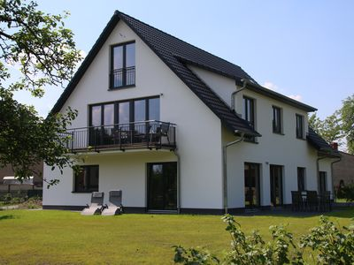 Modern 3 apartment with water access to the Dahme, idyll in the Dahme lake district