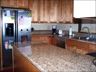 Tahoe Valley condo photo - Fully Equipped Kitchen