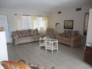 Pompano Beach condo photo - Backyard