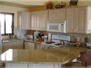 San Jose del Cabo condo photo - Beautiful Full Kitchen With Granite Counters
