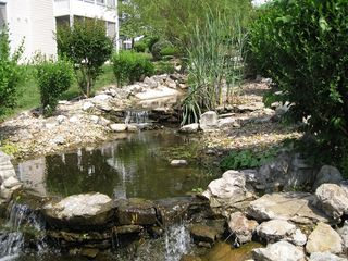 Branson condo photo - Meadow Brook waterfall