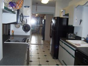 Crystal River house photo - Fully equipped kitchen