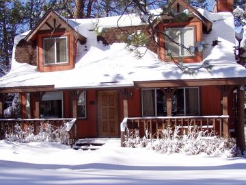 Meadowbrook Estates cabin rental