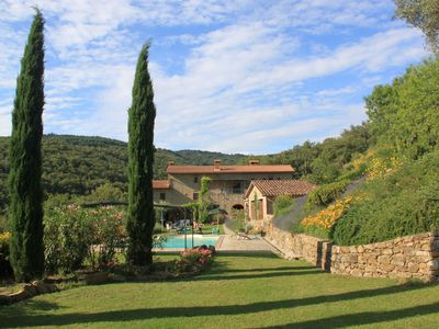Trasimeno Accommodation