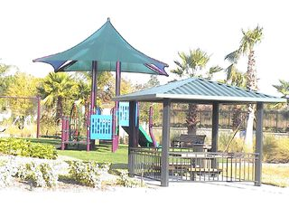 Aviana Resort villa photo - Communual Childrens Play Area