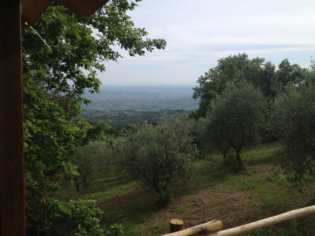 Home4Italy: Fabulous holiday chalet set amidst olive trees ...
