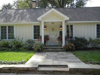 Saugatuck / Douglas cottage photo - Front Entrance