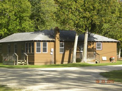 Indian Lake Lodge Sandy Beach Bring Your Boat Wi Fi Cable Vacation Rental In Michigan
