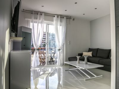 2-rooms CANNES / CANNES PALACE FESTIVALS- 5 min 110 euros per night