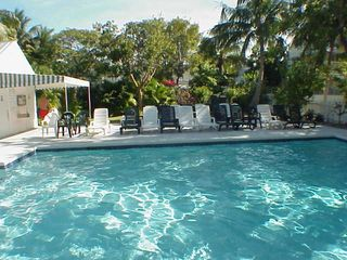 Key West condo photo - The Pool