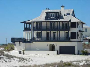Grayton Beach house rental