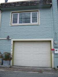Capitola house rental - 318 Riverview Ave