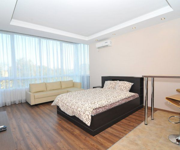 Warm and cosy apartment in the center of Chisinau LEVT