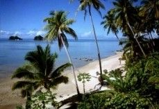 Taveuni house photo - Lomalagi Beach