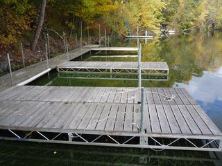 Chippewa Falls house photo - The Dock