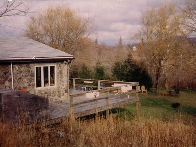 Charming Mt. Stone Cottage  $ reasonable/weeks