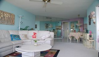 Hutchinson Island condo photo - Family room - another view