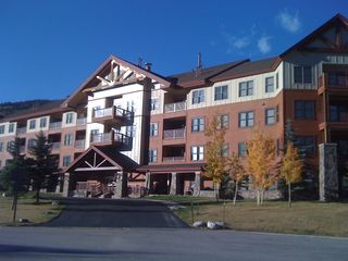Copper Mountain condo photo - Copper Springs Lodge