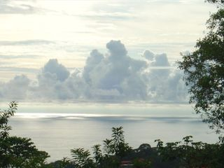 Dominical villa photo - Spectacular views of ocean from 2 guest bedrooms