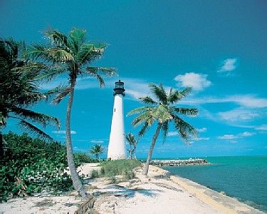 Key Biscayne condo rental - Key Biscayne Light House