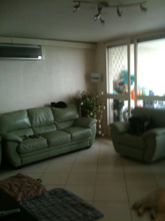 Creteil apartment rental