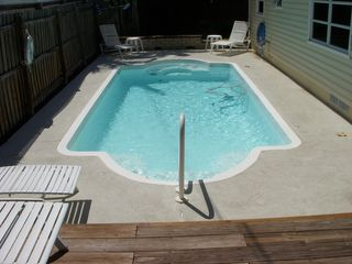 Redington Beach house photo - Pool