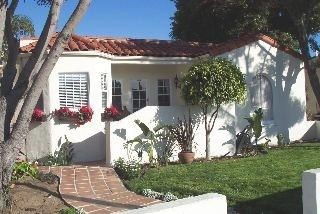 Redondo Beach house rental - Front