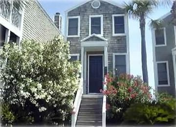 Fripp Island cottage rental - Welcome to Fripp Island! Ocean Cottage is a luxurious honeymoon style retreat
