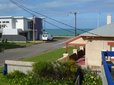 Port Elliot house rental