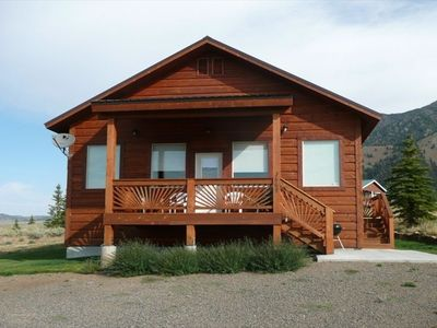 Yellowstone Park Henrys Lake Idaho Vacation Home