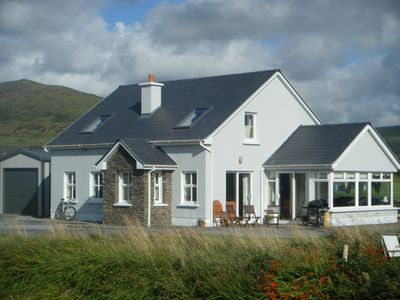 4 Bedroom cottage in Ballydavid