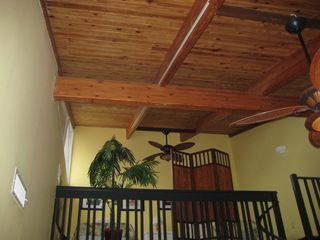 Sanibel Island condo photo - Another view of Loft area
