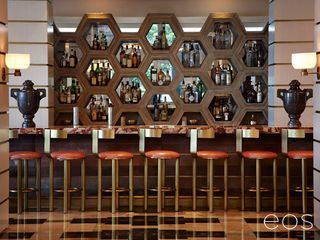 Brickell apartment photo - EOS Rest. Bar