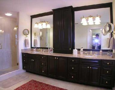 Luxurious Master Bath