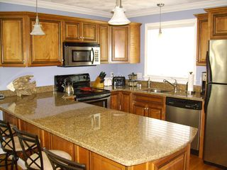 Wells townhome photo - Beautiful Kitchen has Everything You Need