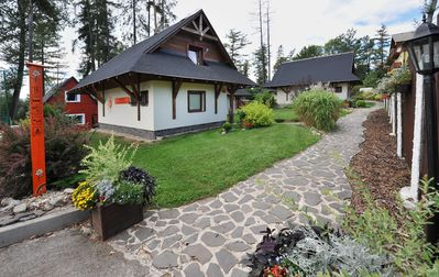 image for Holiday house with internet access