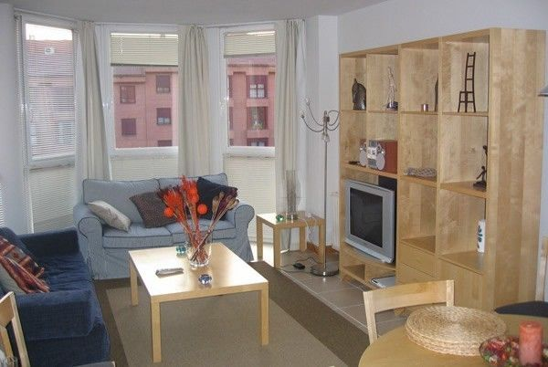 Apartment 415 m from the center of Madrid with Internet, Pool, Air conditioning, Lift (21493)