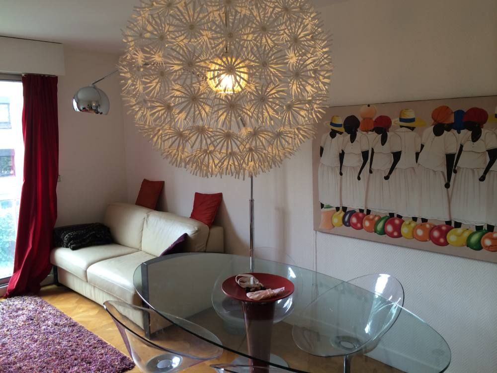 Holiday apartment, 44 square meters