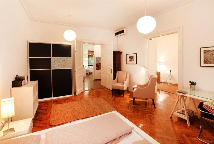 Holiday apartment 324860