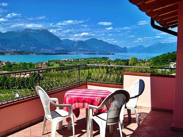 Manerba del Garda apartment rental