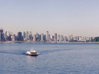 Vancouver apartment photo - Seabus takes you to downtown Vancouver if you don't want to drive to the city