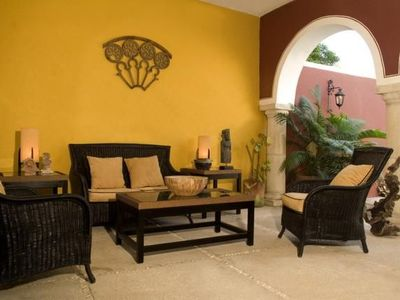 Merida house rental - .