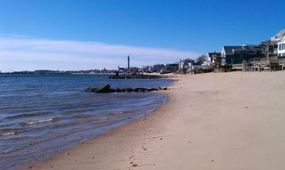 Provincetown condo photo - Bayview looking towards West End.