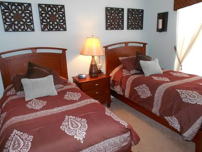 Windsor Hills villa rental - Rest with class