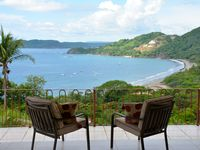 Spectacular ocean view will inspire you to return to Costa Rica again and again