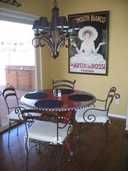 Tucson house photo - Breakfast nook