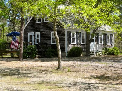 Eastham house rental - Our home welcomes you!!!
