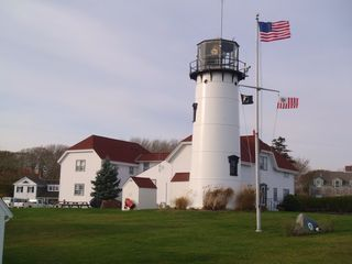 Chatham condo photo - Chatham Lighthouse