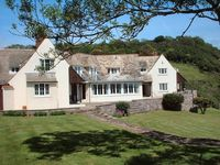 Luxury hideaway accommodation with spectacular sea views
