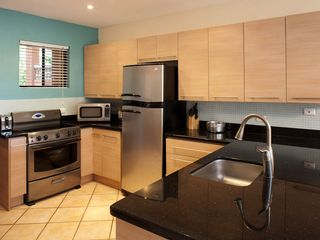 Tamarindo condo photo - Newly remodeled kitchen